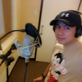 Pocholo The VoiceMaster Gonzales  is a voice over actor