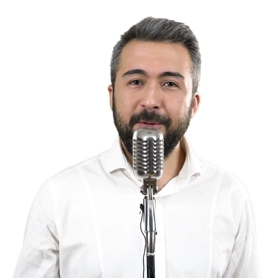 Uğur Subaşı is a voice over actor