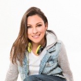 Milagros Ojeda  is a voice over actor