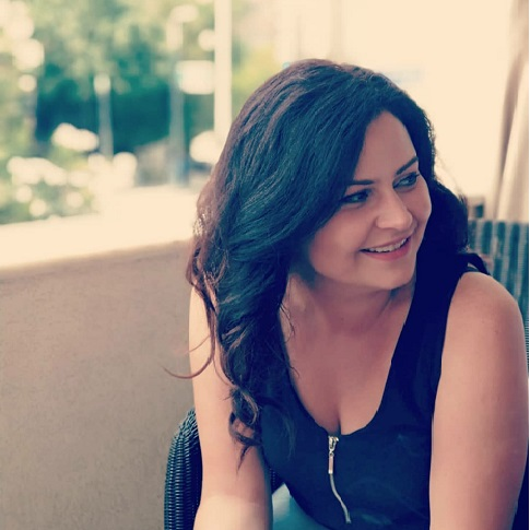 Dilek is a voice over actor