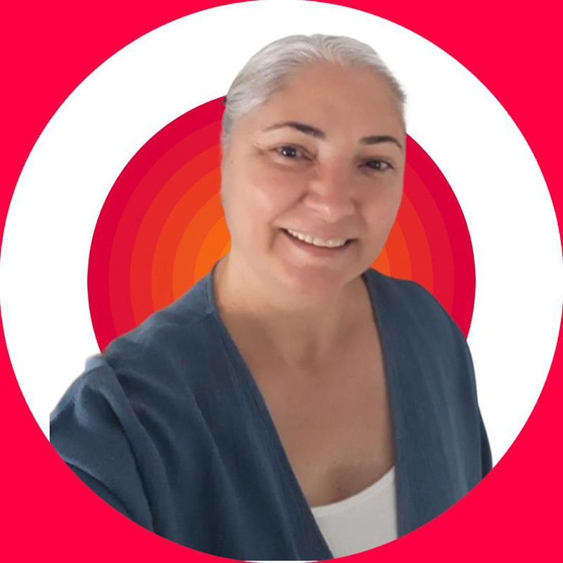 Safiye Özlem is a voice over actor