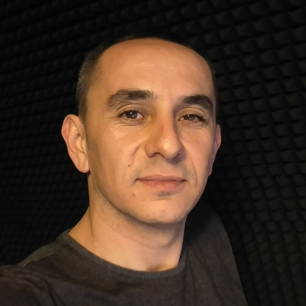 VAROL is a voice over actor