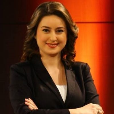 Elif is a voice over actor