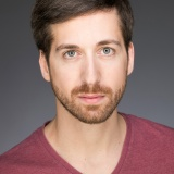Erik Martini is a voice over actor