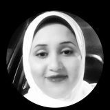 Marwa G. is a voice over actor