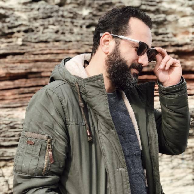 Orçun Togan is a voice over actor