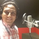José Abel Guerrero Pineda  is a voice over actor