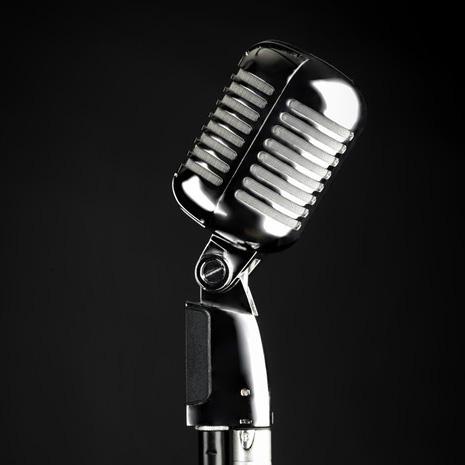 MERT B. is a voice over actor