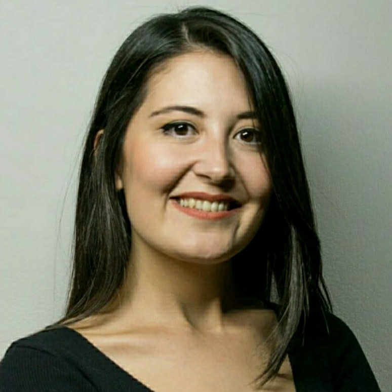 Duygu is a voice over actor