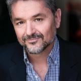 Robert Mignault  is a voice over actor