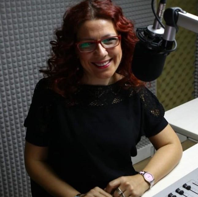 Dilek Yağışan is a voice over actor