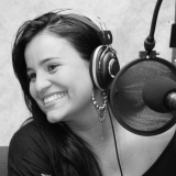 Paty Romero  is a voice over actor