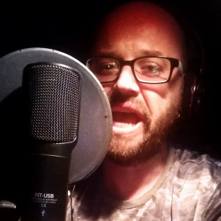 Caner Ö. is a voice over actor