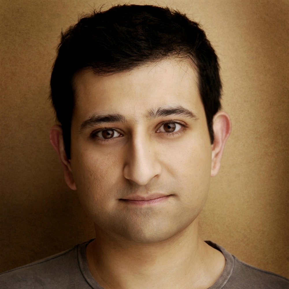 Waseem Mirza is a voice over actor