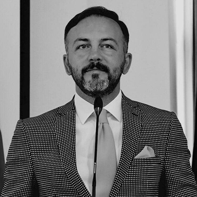AYKUT BURAK ŞİMŞEK is a voice over actor