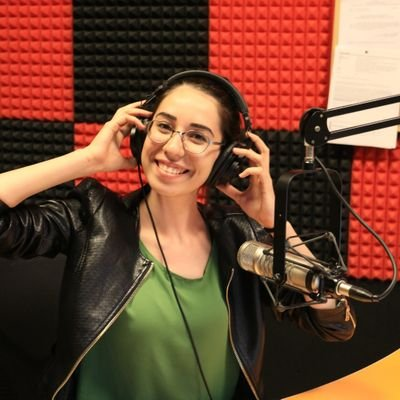 Gizem is a voice over actor