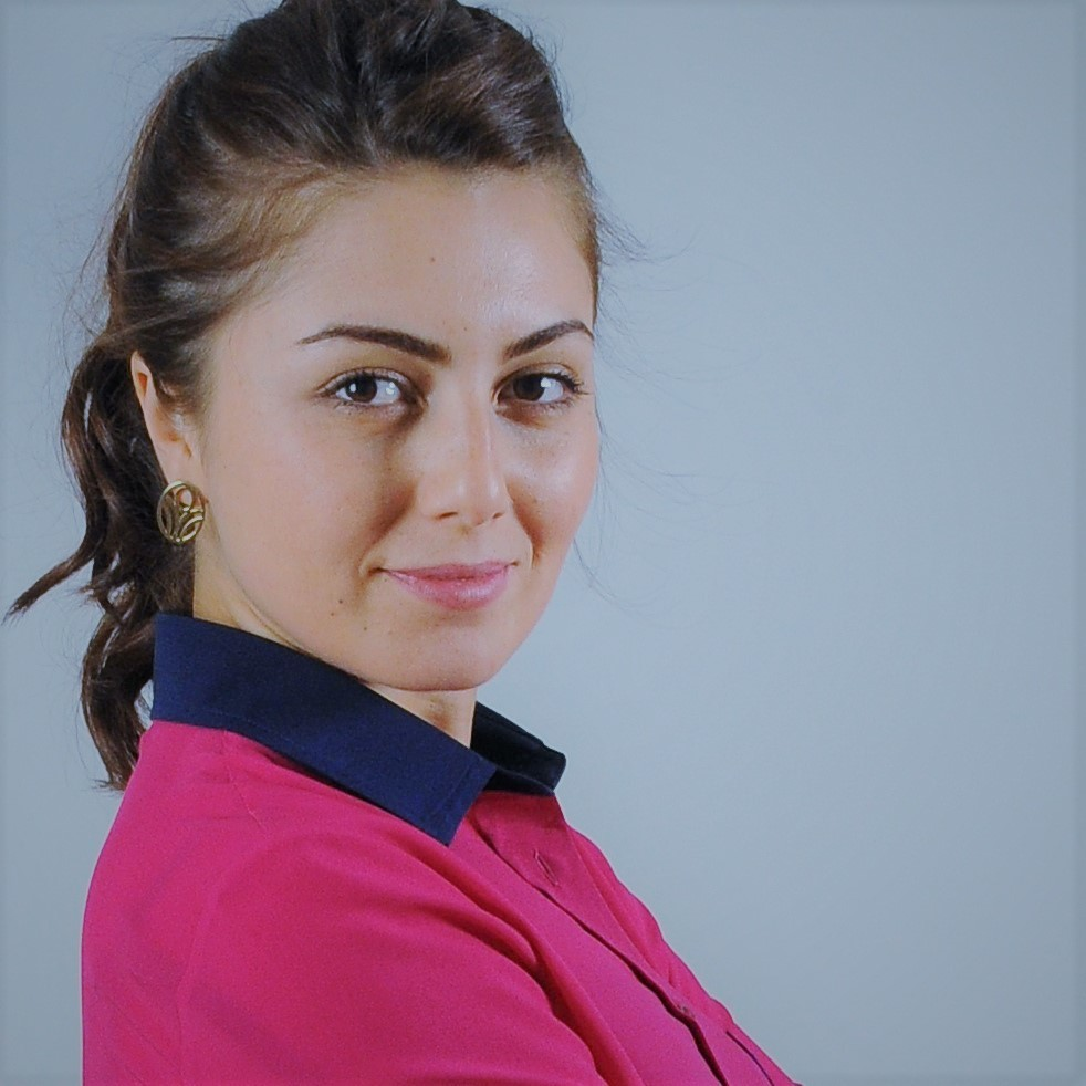 Nurcihan Ersoy is a voice over actor