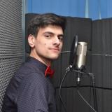Alex_LB  is a voice over actor