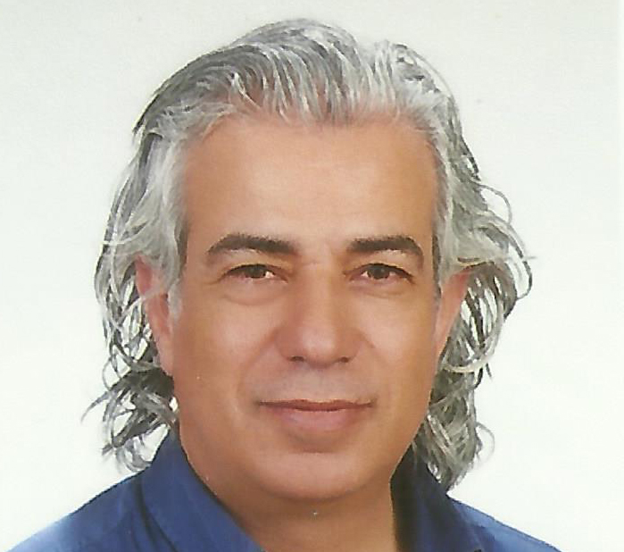 Ekrem is a voice over actor