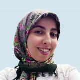 Raihana Sawabi  is a voice over actor