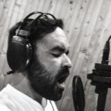 Luis Felipe Ballestas is a voice over actor