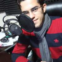 Vedat S. is a voice over actor