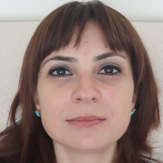 Yasemin is a voice over actor
