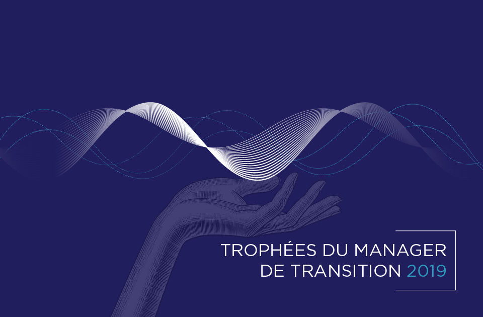 Trophées du Manager de Transition 2019 - Blog - Valtus Management de transition