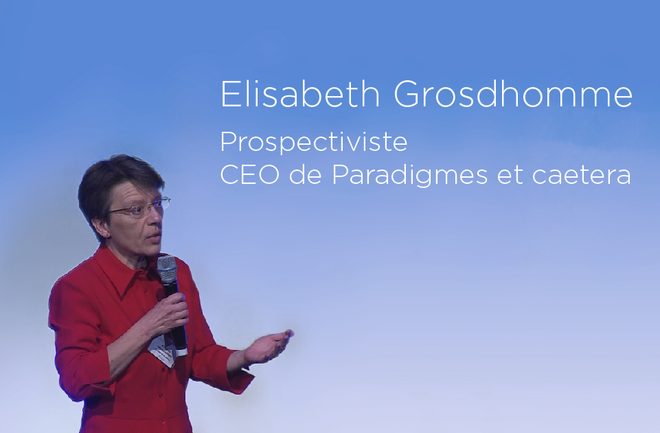 Keynote E. Grosdhomme - Actualités - Valtus Management de transition