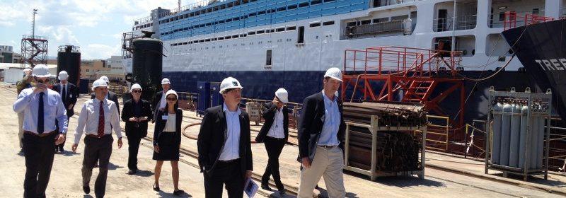 EUROPORT TURKEY Denizcilik Fuarı ile Tam Yol İleri…