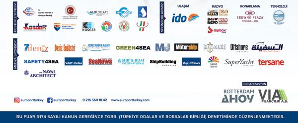 Europort Turkey