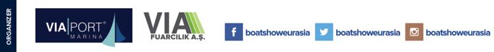 Türkiye'nin Deniz Üzerindeki En Büyük Fuarı, Boat Show Eurasia Başladı...