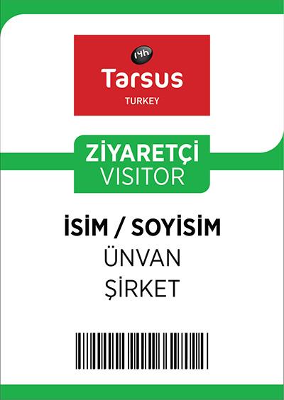 HOST İstanbul yaka kartınızı şimdi alın, girişte sıra beklemeyin!