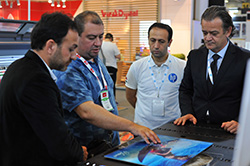 Bringing the world of industrial advertising and digital printing to the heart of Eurasia every year, SIGN Istanbul opens its doors for the 22nd time from September 17 to 20, 2020.