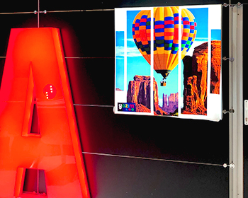 Latest Technologies in LED Lighting will be on display at SIGN Istanbul 2020.