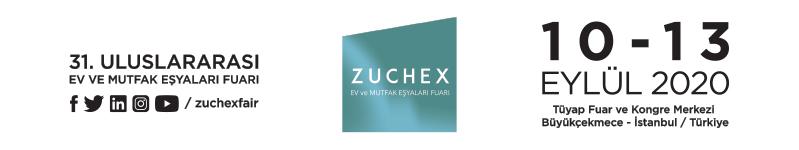 Yeni ürünlerinizi sergilemek ve işinizi geliştirmek için bölgenin lider fuarı Zuchex 2020'de yerinizi şimdi ayırtın...