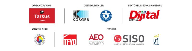 SIGN İstanbul Fuarı'nın yeni tarihleri 9-12 Eylül 2021 olarak belirlendi…