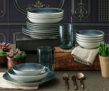 Sezonun son trendleri | Güral Porselenin yenilikçi tasarımları | Raklenin en yeni koleksiyonları | Masuma Ceramicsin doğal tasarımları ve daha fazlası...