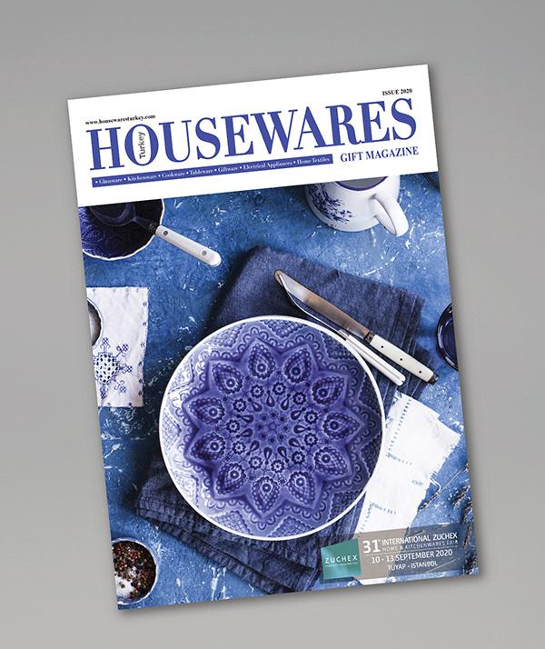 Zuchex satın almacı portföyüne açılan kapınız olan H&G Magazine dergisi, firmanızı uluslararası platforma taşıyacak…