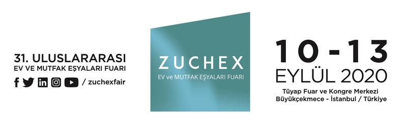 Zuchex 2020 Katılımınızdan Maksimum Verimlilik Almak İçin Tüm Adımları Tamamlayın