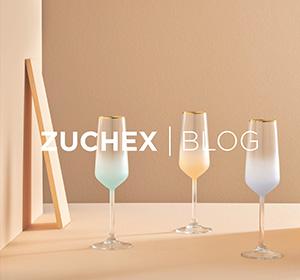 Geleceğin renk ve tasarım trendleri ile en yenilikçi ürünler Zuchexte keşfedilmeye hazır…