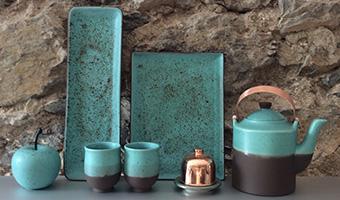 Porselen yüzyıllardır evlerin en nadide köşelerinde kendisine yer buluyor...