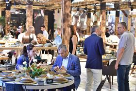 16-20 Kasım 2020 tarihlerinde en yeni ürünleri keşfedin, katılımcı firmalarla etkileşime geçin ve online toplantılar düzenleyin…