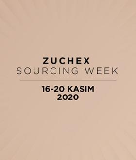 Zuchex Sourcing Week katılımcı firma girişleri için açıldı…