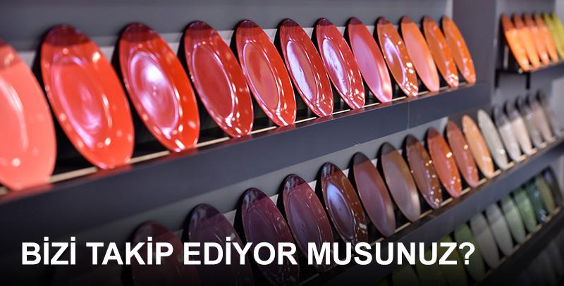 Sosyal medyada bizi takip edin, HOST İstanbul'da hangi ürünleri satın alacağınıza şimdiden karar verin!