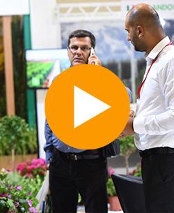 12.'si gerçekleştirilecek The Flower and Plant Show'a katılın, ihracatınızı geliştirme fırsatı yakalayın