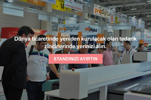 SIGN İstanbul 2021de ertelenen talepler karşılık bulacak.