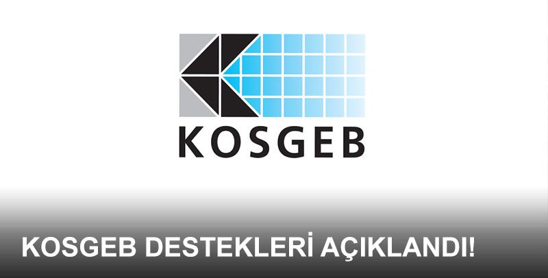 15. HOST İstanbul Uluslararası Türkiye Ev ve Mutfak Eşyası Üreticileri Fuarı, KOSGEB 2020 yılı yurt içi fuar desteği kapsamında.