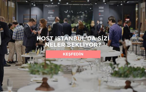Video'yu izleyin & satın almacıların HOST Istanbul hakkındaki görüşlerine göz atın…