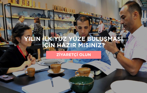 Yılın ilk fuarı HOST Istanbulda yeniden buluşuyoruz…